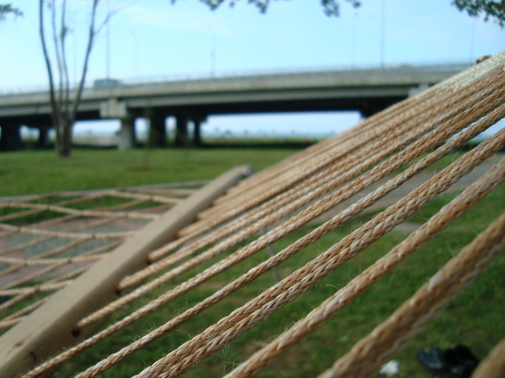 how to make a hammock with your own hands