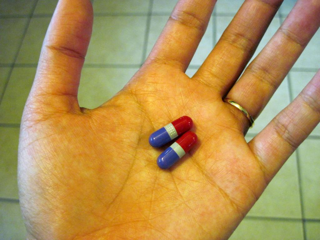 при каком кашле назначают антибиотики