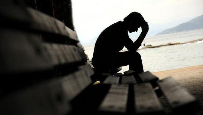 большое депрессивное расстройство мкб 10