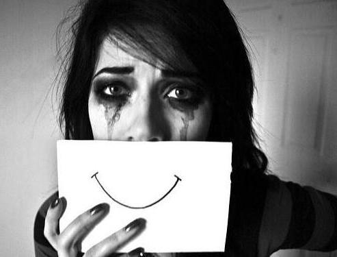 большое депрессивное расстройство симптомы
