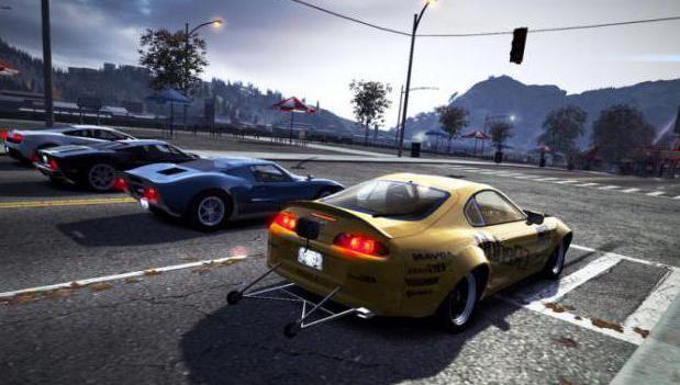 World of Speed: системные требования и прочая информация