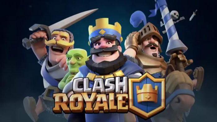 порядок выпадения сундуков clash royale