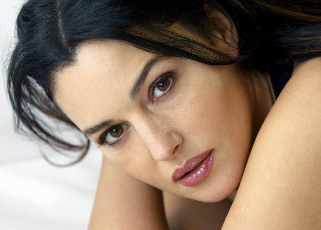 испанской марбелье итальянская фотомодель и актриса даже
