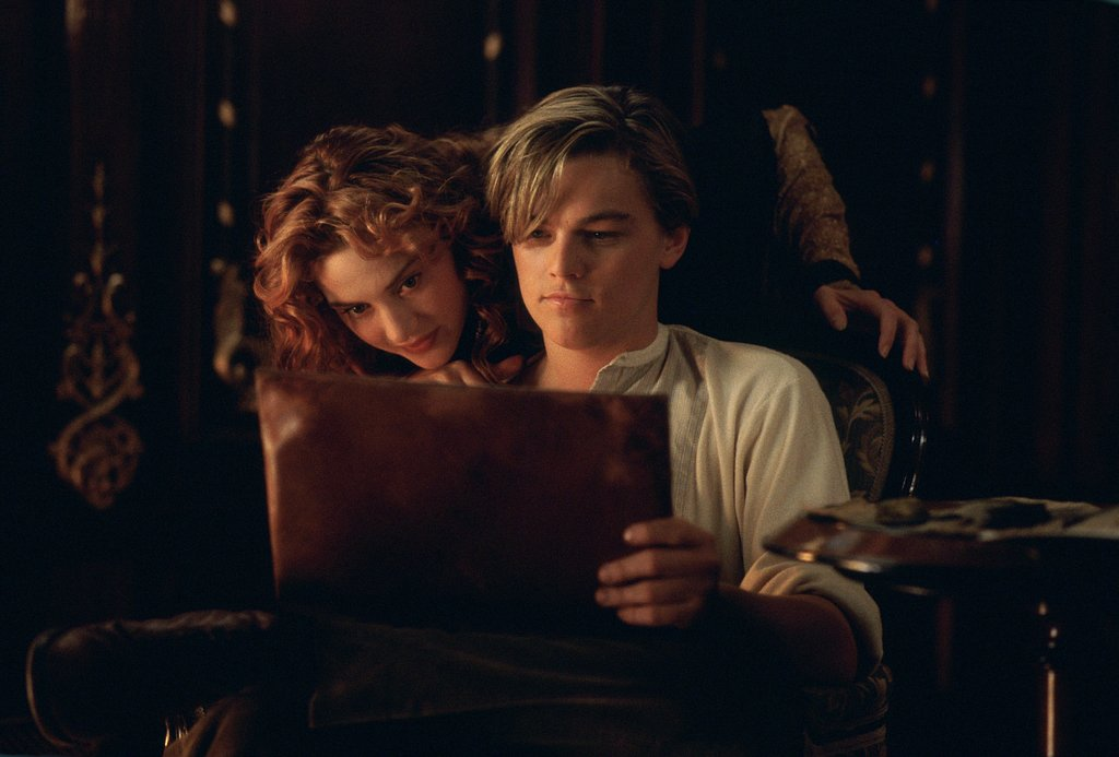 an analysis of the rich and the poor in the movie titanic Watch video a seventeen-year-old aristocrat falls in love with a kind but poor artist aboard the luxurious, ill-fated rms titanic  no movie is perfect and this one has a.