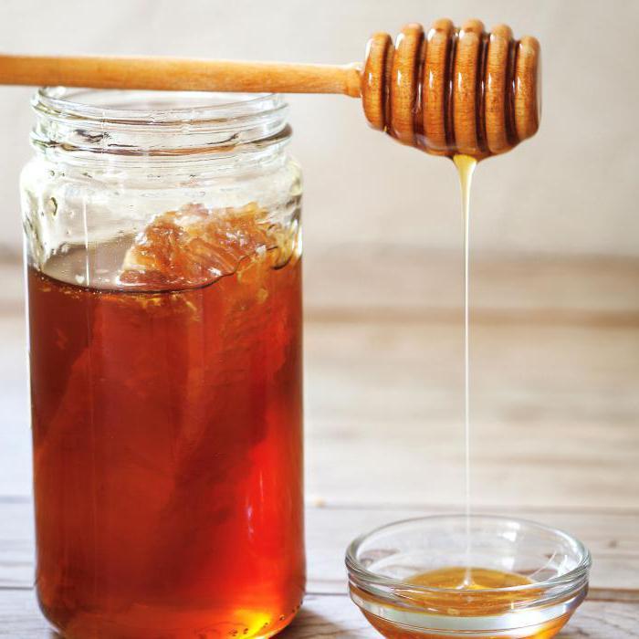 Рецепт пирога с медом без сахара