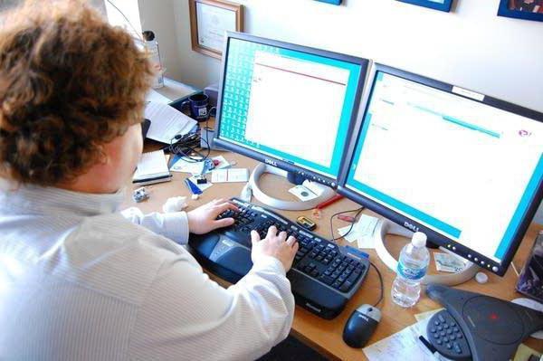 В помощь бухгалтеру: сдача отчетности в электронном виде