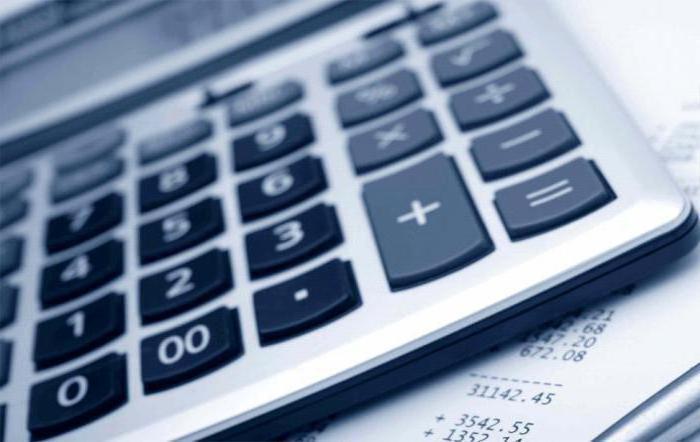 виды налоговых рисков