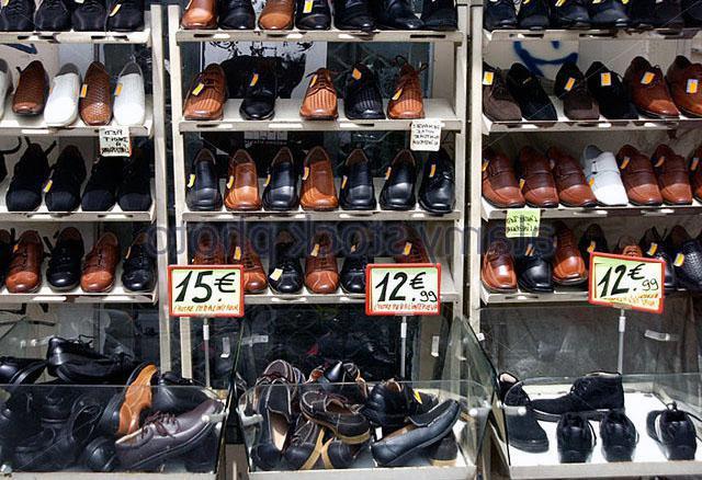 Сток магазин одежды спб