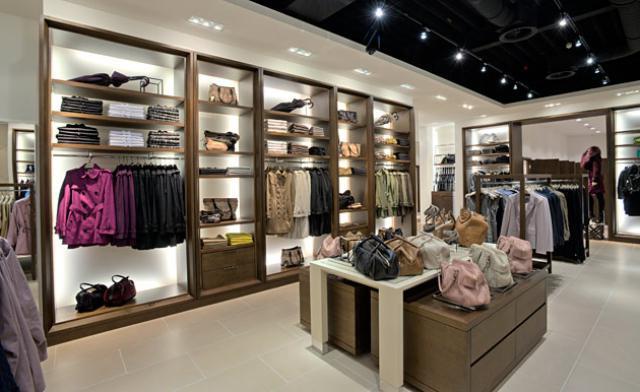 где закупают одежду магазины инстаграма