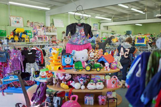 Июнь Детские Магазины