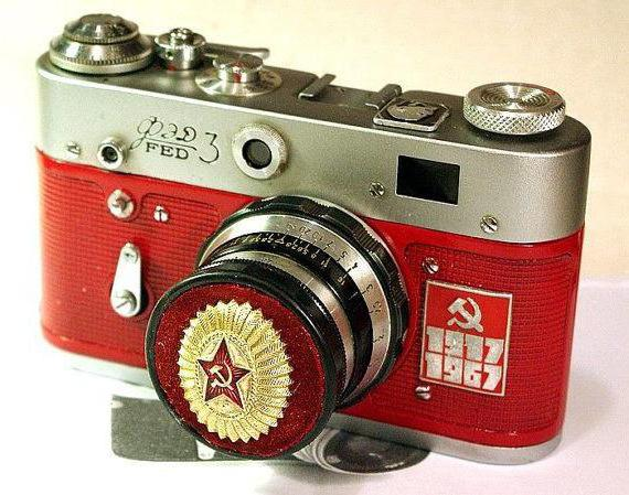бой, самый дорогой фотоаппарат собранный в ссср буквально
