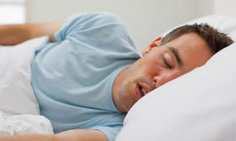 сводит челюсть во сне