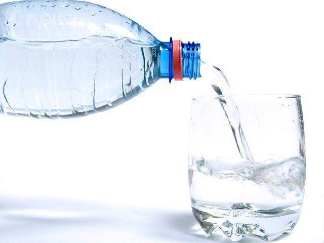 Как простая вода лечит многие болезни