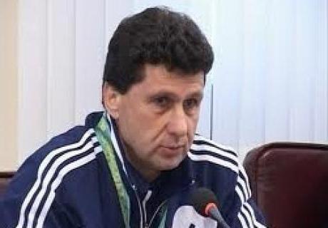 Виктор Пасулько футболист