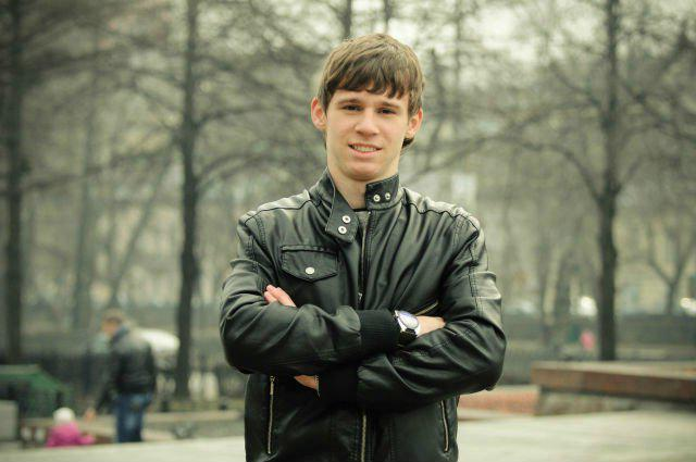 Муллин Камиль Шамилевич