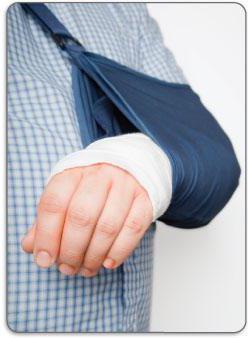 Ушиб локтя при падении лечение