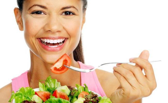 гипоаллергенная диета при бронхиальной астме у взрослых