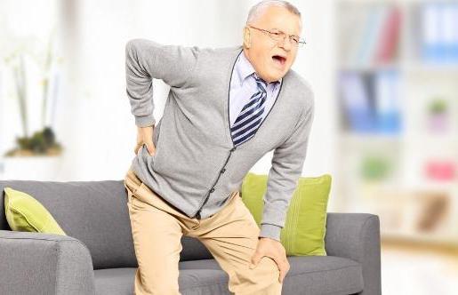 Мазь от артроза коленного сустава - обзор препаратов для лечения и снятия боли