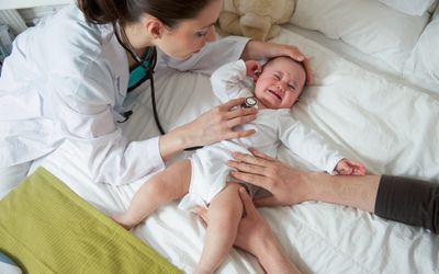 гипоксически ишемическое поражение цнс у новорожденных что это такое