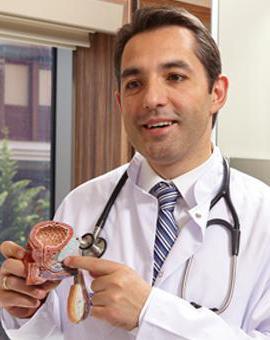 симптомы рака простаты у мужчин