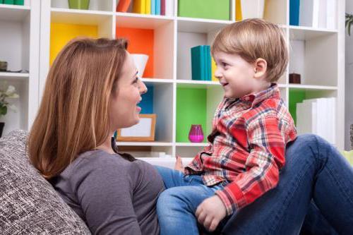 сенсорная эхолалия у детей