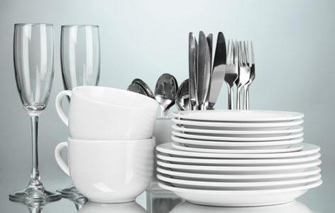 Примета почему в гостях нельзя мыть посуду