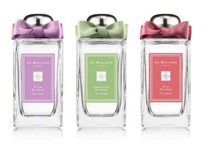 wood sage sea salt jo malone отзывы