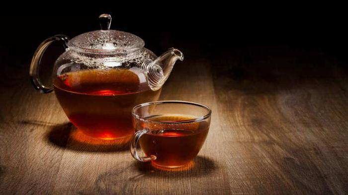 чай лапсанг сушонг свойства
