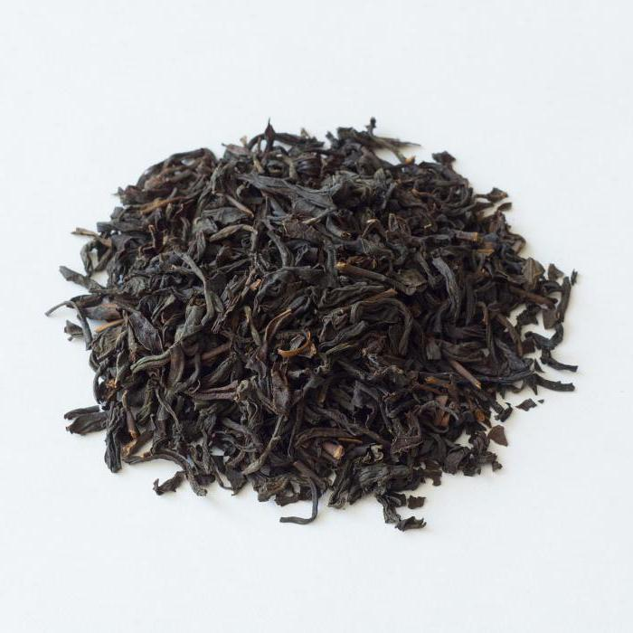 чай лапсанг сушонг отзывы