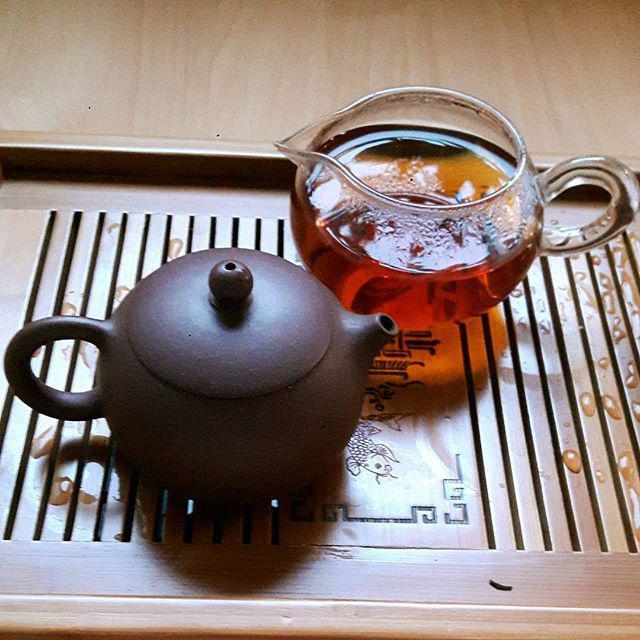 чай лапсанг сушонг полезные свойства