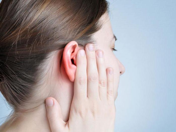 чистка ушей перекисью водорода отзывы