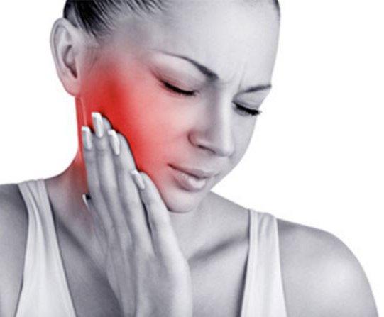 артрит височно нижнечелюстной сустав