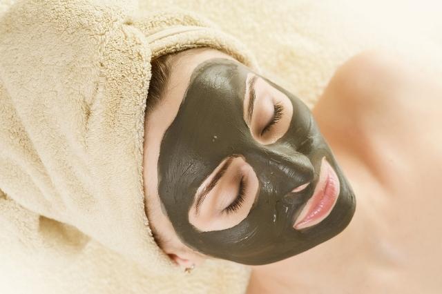 Gelatin mask