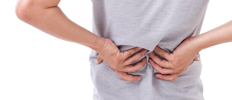 Симптомы остеомиелита позвоночника