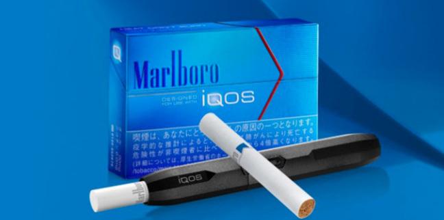 Особенности капсульных сигарет