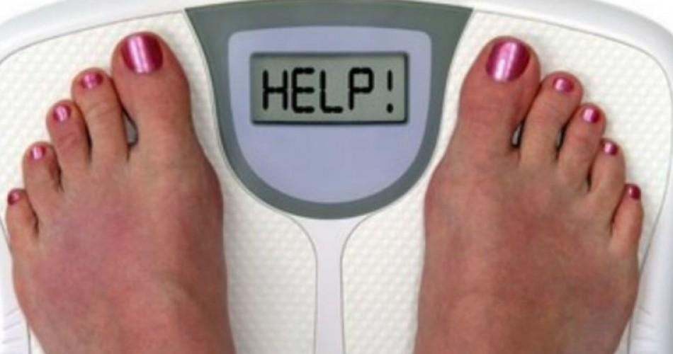 Ожирение при проблемах метаболизма