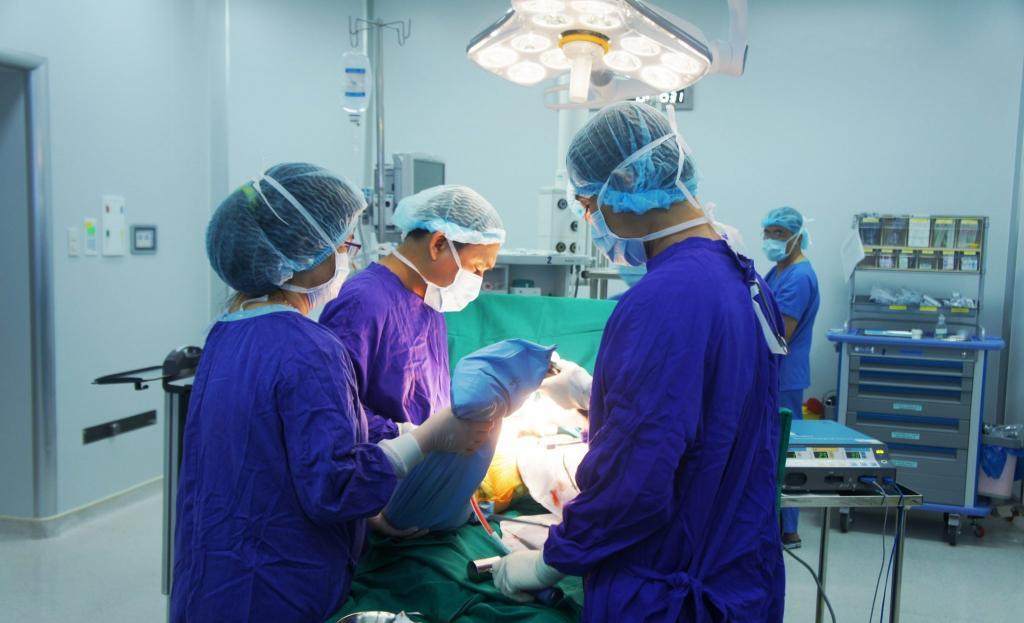 Коксартроз приводит к операции тазобедренного сустава всегда