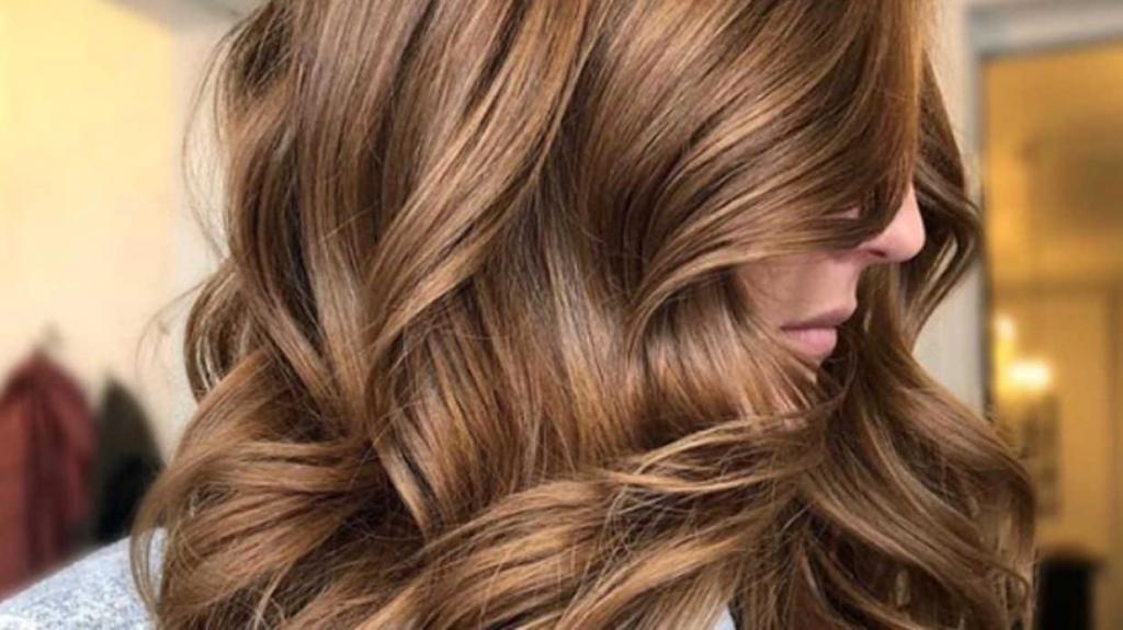 Натуральное окрашивание волос: рецепты, инструкция и правила