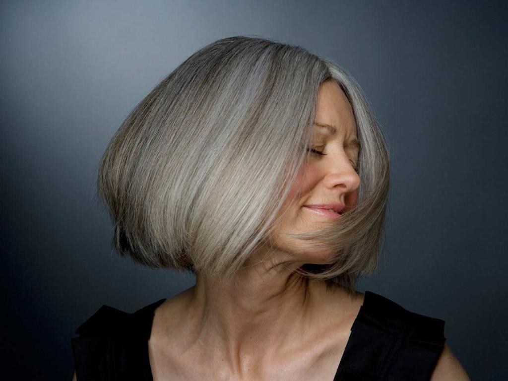 Пигментация волос: виды, методы предпигментации