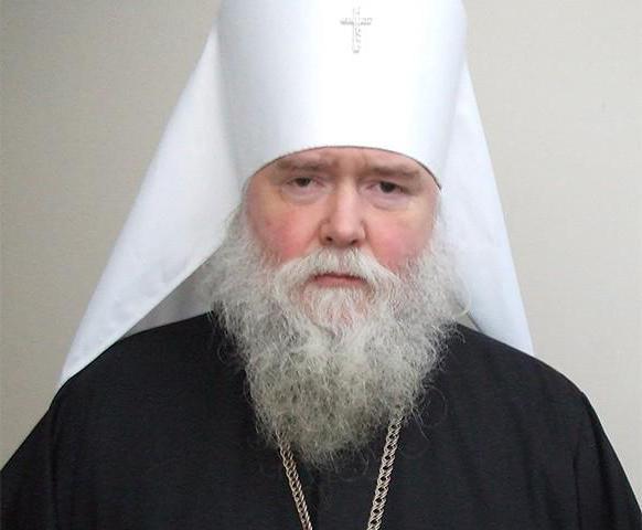 храмы одесской епархии