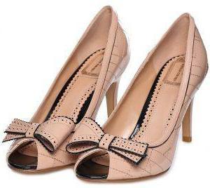 отзывы о магазине кари обувь пьер карден