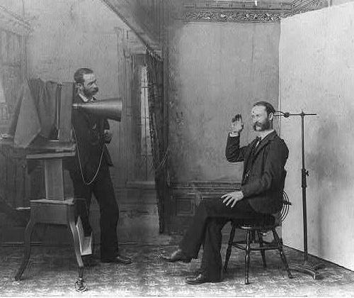 История фотографии в России. Первые фотографии и фотоаппараты