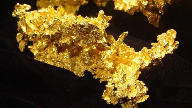 вклады в золото сбербанк