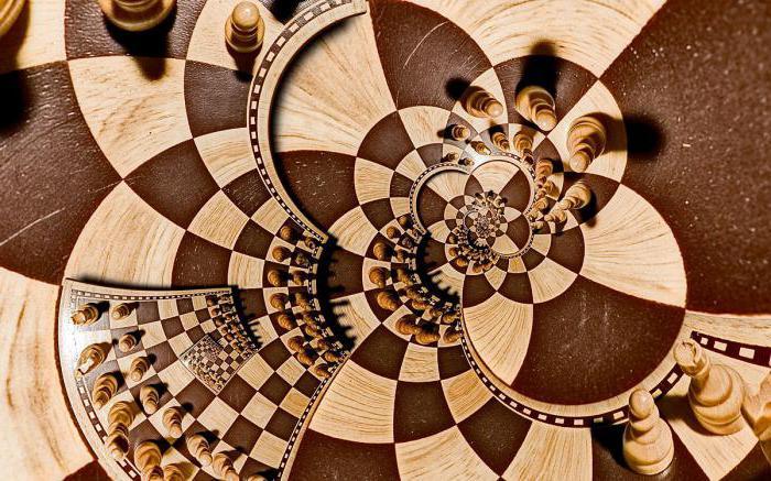 сколько полей на шахматной доске