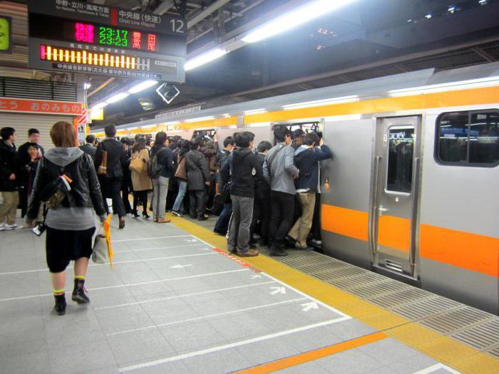 Секс плюс общественный транспорт