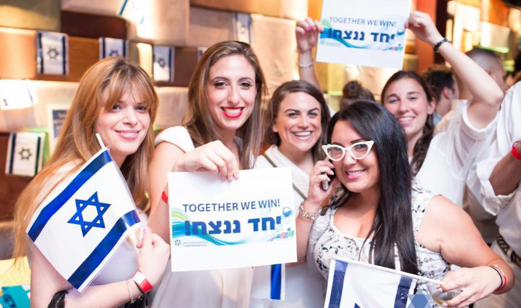 Знакомства молодежи в израиле