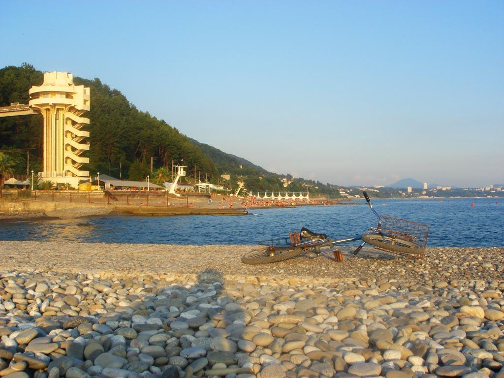 аронова побережье дагомыса фото вот