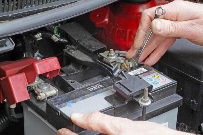необслуживаемый аккумулятор бош