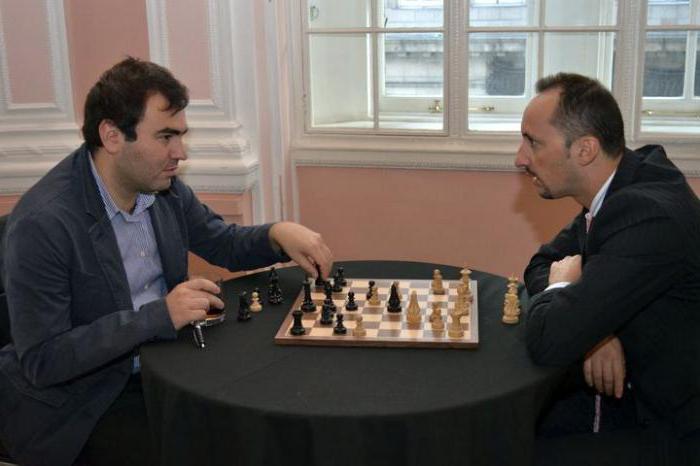 шахматы защита каро канн