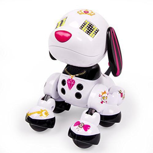 робот собака инструкция на русском